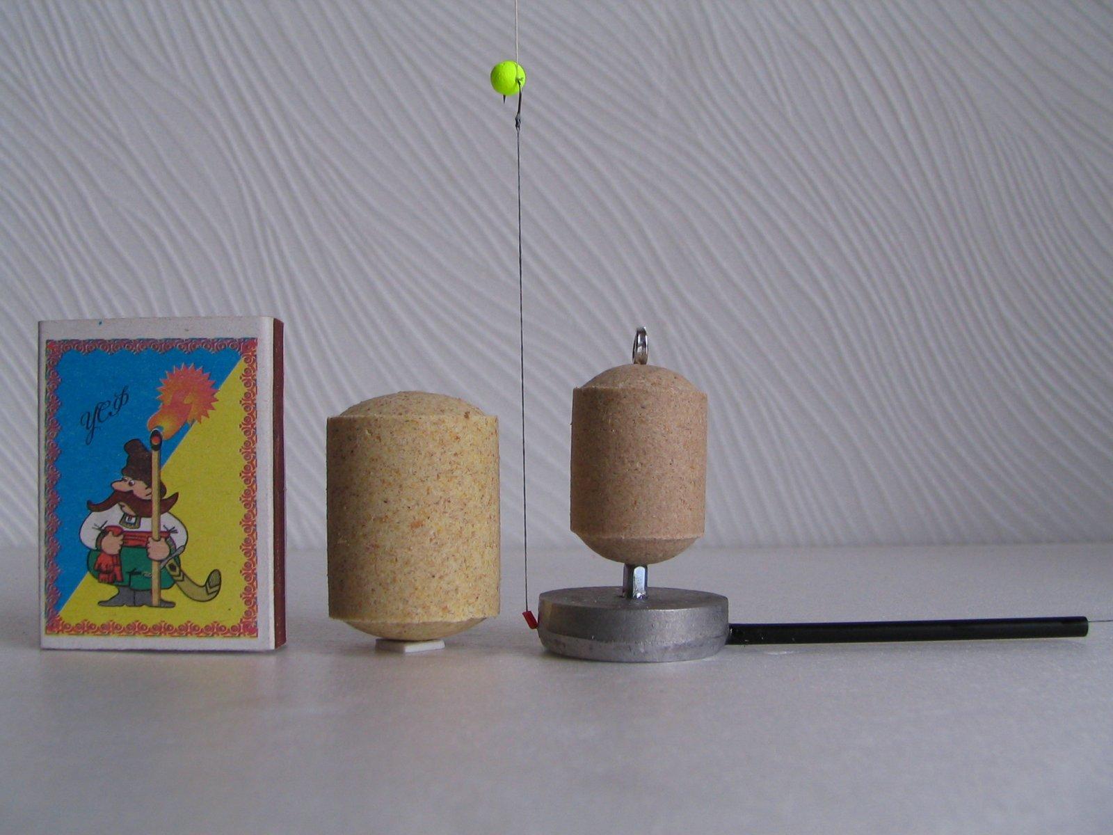 Как сделать планктон гейзер