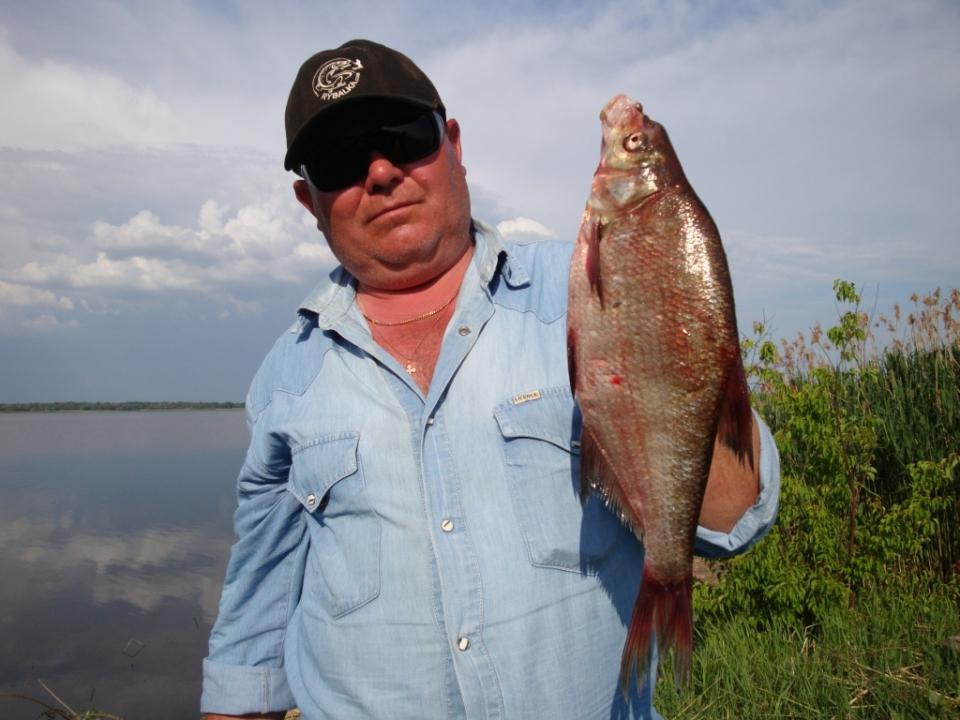 Индивидуальный предприниматель рыбалка