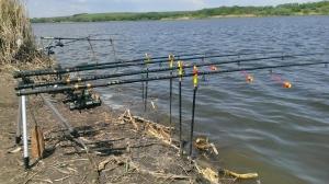 рыбалка юрьевский пруд