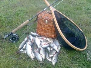 рыбалка муя